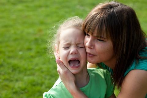 Difficoltà Per I Figli Con Genitori Troppo Protettivi