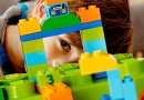 Best Toy you can give to your baby (LEGO) 1 years old