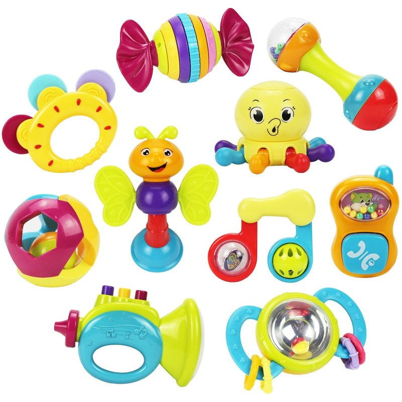 Toys collection from iplay i learn company