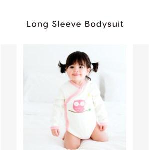 Modern Bodysuits