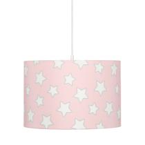 Hanglamp Pink Stars