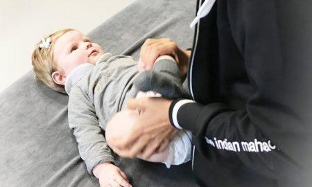 Huis inrichten voorkeurshouding baby veranderen huis
