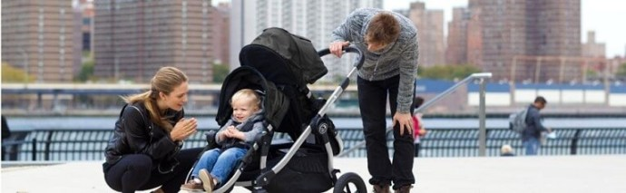 Baby Jogger City Select Stroller Review