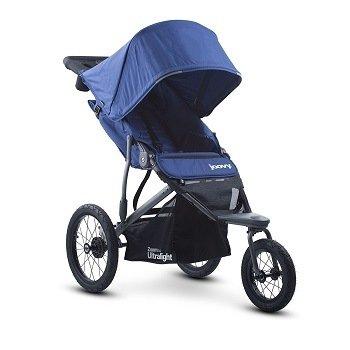 Joovy Zoom 360 Ultralight Jogging Stroller