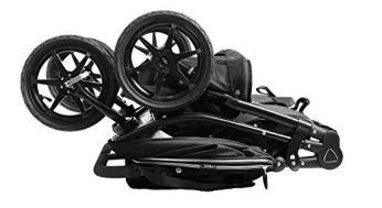 Valco Baby Tri Mode Duo Stroller FOlding
