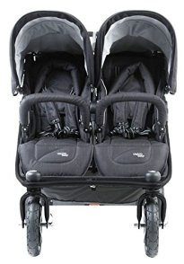 Valco Baby Tri Mode Duo Stroller Front