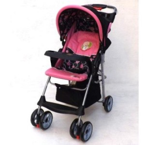 BABY ANGEL ST7889 PINK
