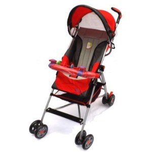 Baby Angel ST7905E RED