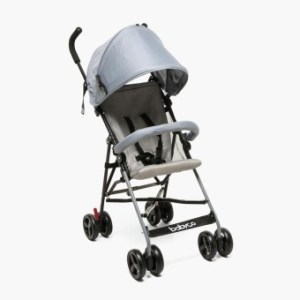 Baby Company Lightweight Umbrella Stroller (Gray)