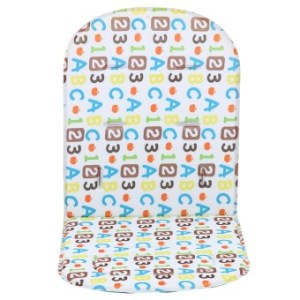 Baby Stroller Safety Seat Cushions - Intl
