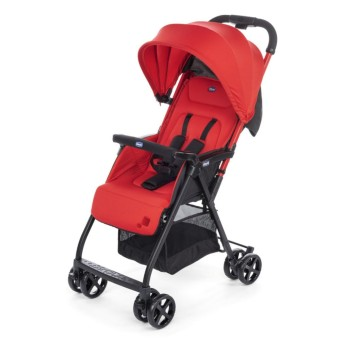 Chicco Ohlala Stroller Paprika - Baby Stroller Philippines