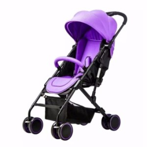 DuoMeiTe Portable Folding Stroller