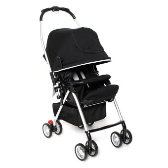 Goodbaby Luxury Ultra Lightweight Stroller (Black)