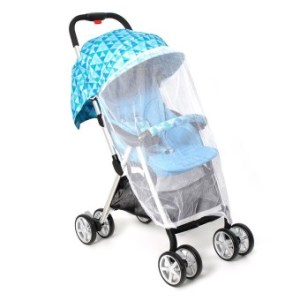 Goodbaby Ultra Lightweight Stroller (Blue)