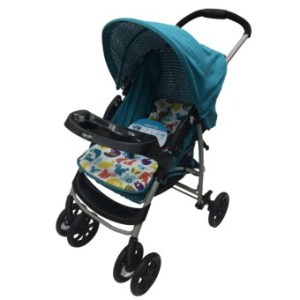 Graco Stroller Mirage Plus Into The Woods