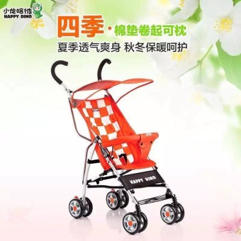 Happy Dino LD303-L203 Trolley Stroller