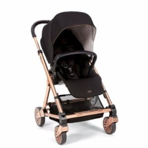 Mamas & Papas Signature Edition Urbo2 Stroller - Rose Gold