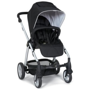 Mamas and Papas Sola2 Stroller (Black)