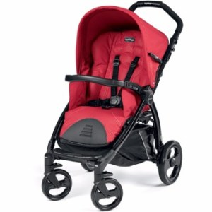 Peg Perego Book (Red)