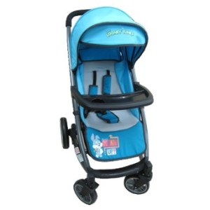 BLT-S008 Deluxed Push Chair