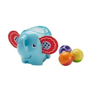 Fisher-Price Roly-Poly Elephant- One Size
