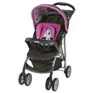 GPL/ Graco Click Connect Literider Stroller