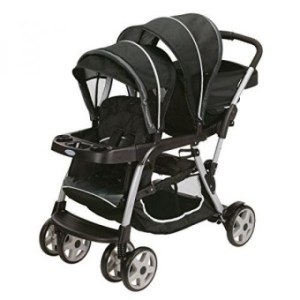GPL/ Graco Ready2grow Click Connect LX Stroller