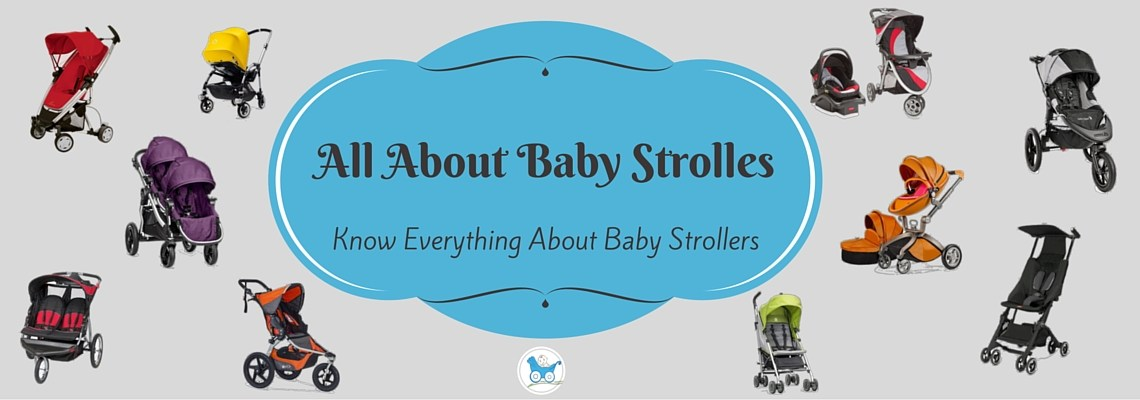 All About Baby Strollers Baby Strollers Info