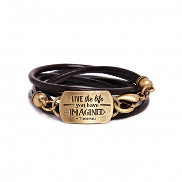live the life bracelet