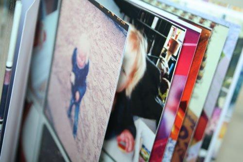 Fotofabriek fotoboek