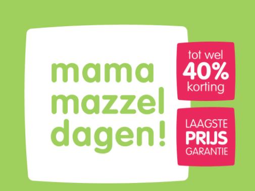 Mama Mazzeldagen 2017
