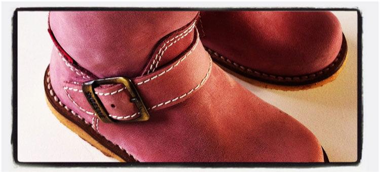 Maat schoenen