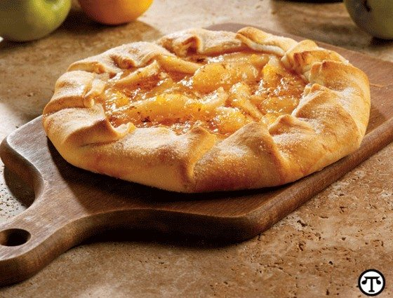 Easy Rustic Apple Pie Recipe For Everyday Or Holidays