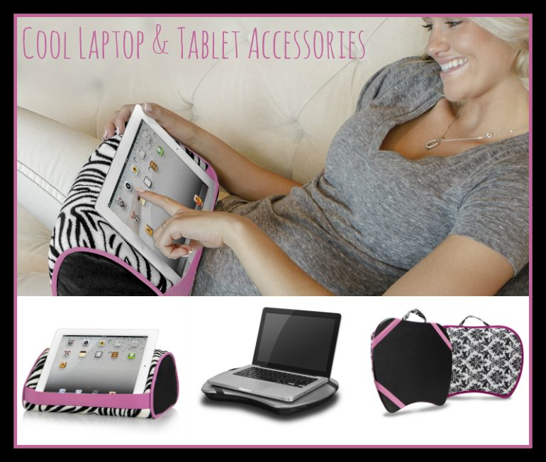 must have tablet accessories from lapgear
