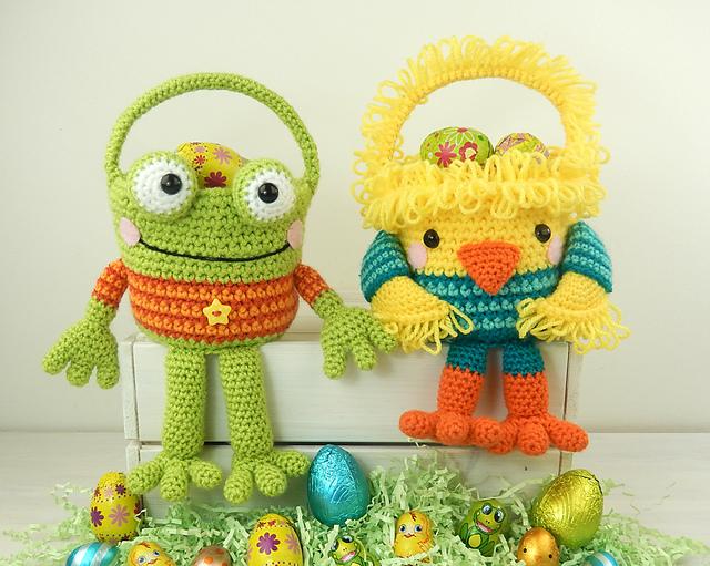 Fat Bottom Bag Crochet Pattern