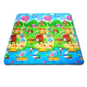crawling baby foam play mat