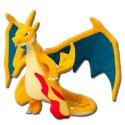 Mega Evolution Charizard stuffed pokemon animals