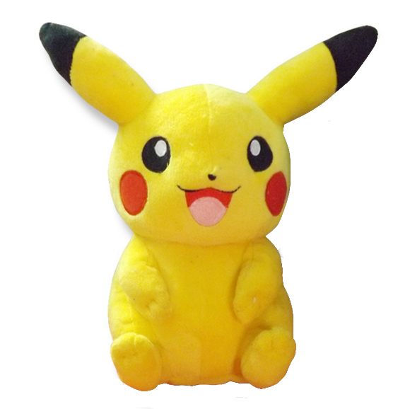 toy-pikachu-plush-toy