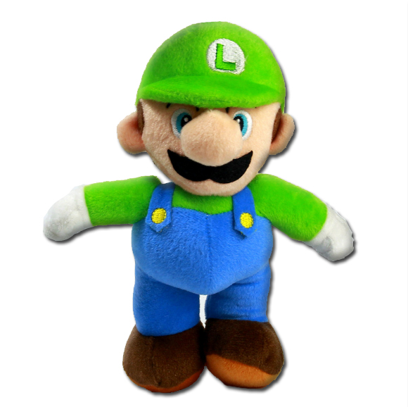 super-mario-plush-luigi-green