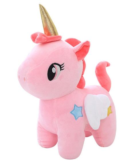 small-unicorn-stuffed-animal
