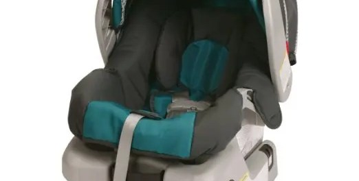 graco snug ride baby car seat review