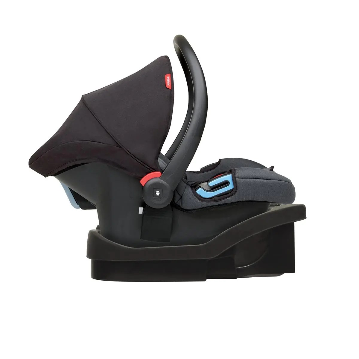 When To Buy Front Facing Car Seat