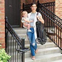 baby jogger city tour reviews