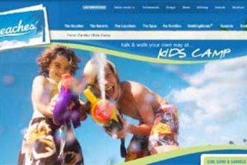 Beaches Kids Camps