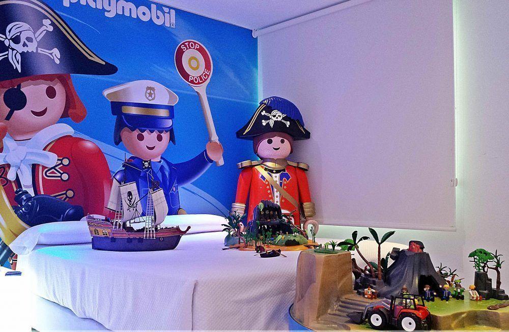 hotel del juguete playmobil