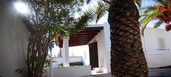 Hotel Mig Jorn terrazas