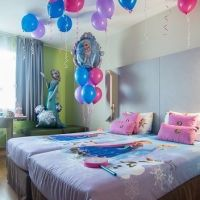 Fiesta de pijamas en el Hotel Campanile