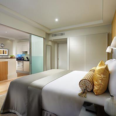 Taj51 Kings Deluxe Junior Suite Bedroom sq