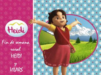 fin de semana Heidi
