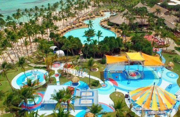 Hotel Clubmed de Punta Cana